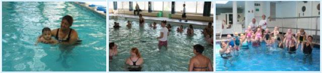 Aquababies Swim Programme