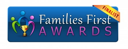 Finalist Families First Awards