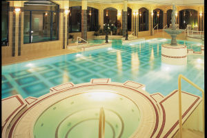 Glenview Hotel Wicklow Aquababies Calendar Of Pool Dates And Times